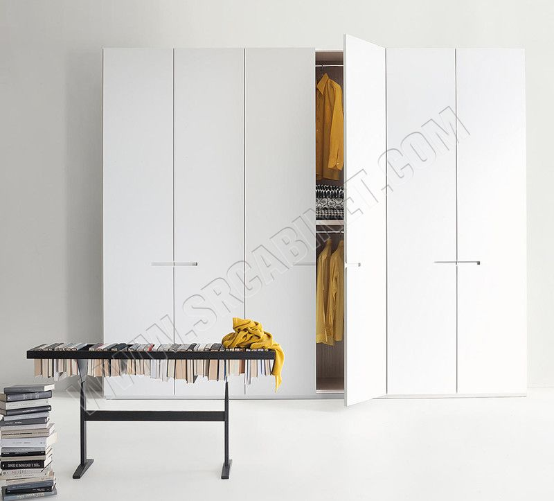 Laminate wardrobe designs wooden wardrobe closet melamine wardrobe set