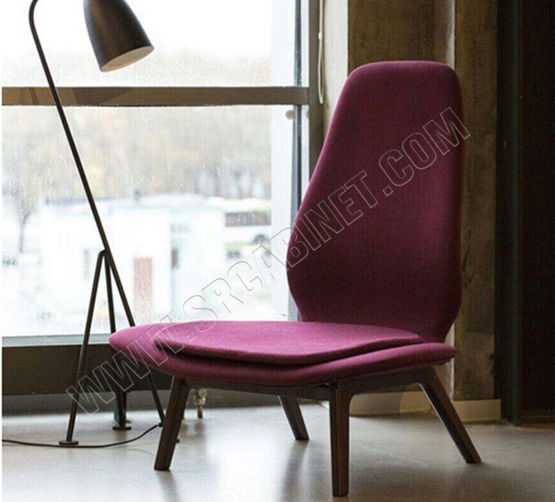 Furniture living room sets high back hotel bedroom comfortable single sofa chair